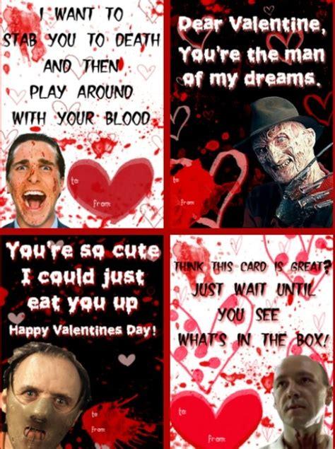valentines horror aww horror valentines real horrorshow