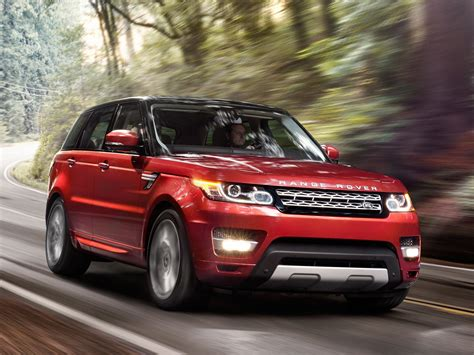 range rover sport speed 2014 land rover range rover sport review top speed