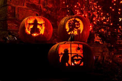 history of the jack o lantern i love halloween