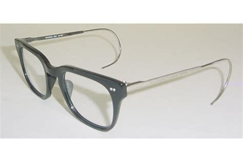 shuron sidewinder w cable temples eyeglasses by shuron
