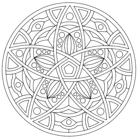 mandala coloring pages for relaxation mandala coloring pages for relaxation coloring pages