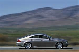2006 Mercedes Cls 2006 Mercedes Cls 500 Picture 56482 Car Review Top Speed