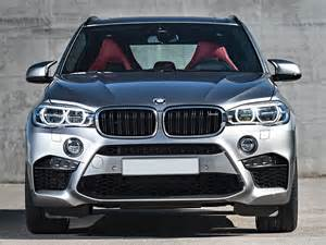 Bmw X5m 2016 Bmw X5 M Price Photos Reviews Features