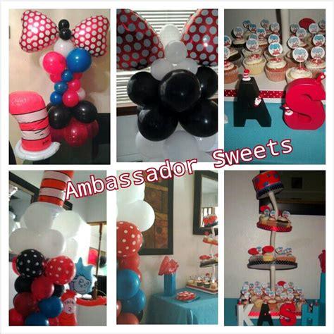 Dr Seuss Baby Shower Decorations by Dr Seuss Baby Shower Decorations And Celebrations Pintere