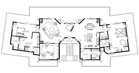 pole barn homes floor plans residential pole barn home designs pole house floor plans