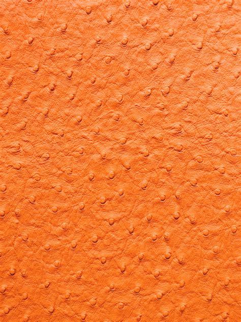 Orange Upholstery by Emu Faux Leather Vinyl Upholstery Fabric Orange