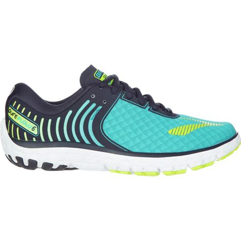 pureflow running shoes pureflow 6 running shoe s competitive cyclist