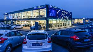Shop Ford Lauff Er 246 Ffnet Ford Store In Moers Autohaus De