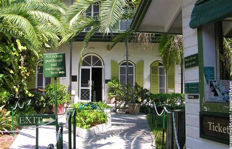 hemingway home key west travel explore usa key west florida hemingway house