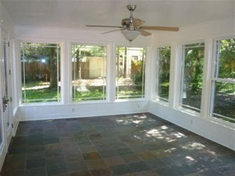 Sun Porch Window Ideas Mrs Blandings Blank Slate
