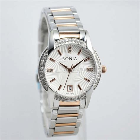 Jam Tangan Wanita Bonia Original Gwd jam tangan original bonia bn10257 2612s bonia