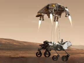 mars rover s landing step by step pictures naga plus