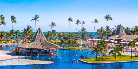 conheca  resorts  inclusive  brasil zarpo