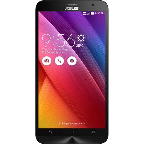 Asus Zenfone C 18 asus zenfone 2 ze551ml 16gb smartphone ze551ml 18 4g16gn bk b h
