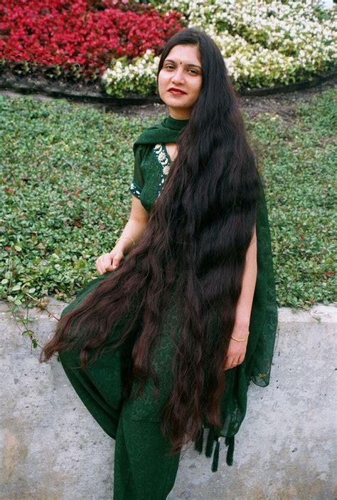 long hindu hair longhairgirls  long hair indian