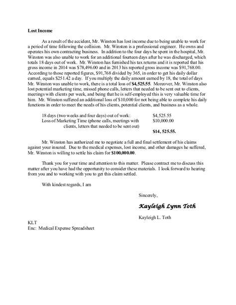 Demand Letter To Hospital june 15 2015 demand letter remedies