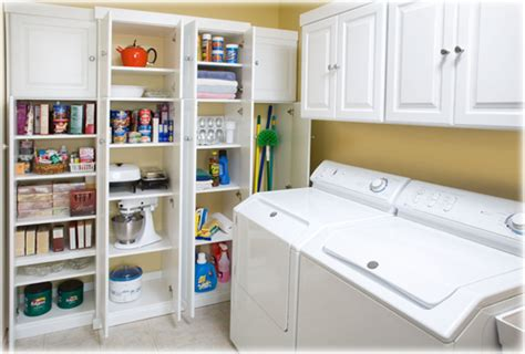 design storage ideas most organized laundry room storage ideas for easy chores
