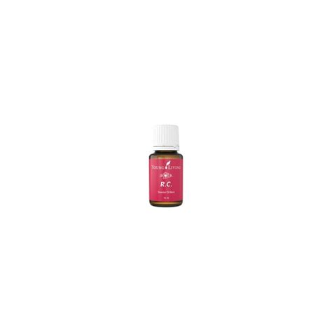 rc respiratory support 15 ml