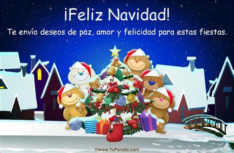 imagenes navidad comicas feliz navidad con ositos y pino vista previa tarjetas