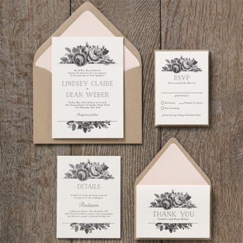 Paper Source Paper Wedding by Formidable Paper Source Wedding Invitations Theruntime