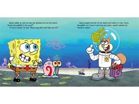 spongebob s secret book spongebob s secret spongebob squarepants by