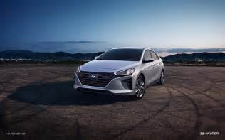 Hyundai Thompson New 2017 Hyundai Ioniq For Sale Near Glen Burnie Md