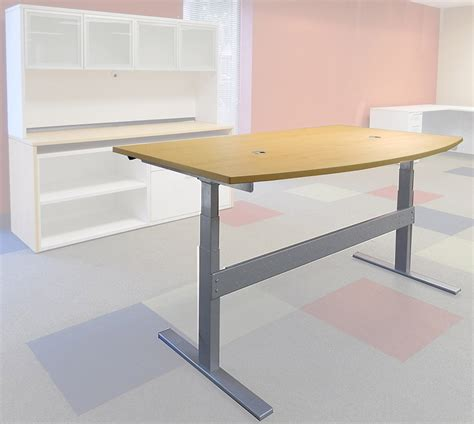 raiseup electric lift height adjustable desks