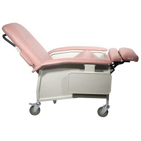 Jerry Chair by Drive 4 Position Clinical Care Recliner Drive