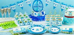 articles de f 234 te baby shower gar 231 on partycity eu