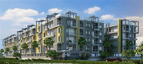 apartment or appartment 1360 sq ft 3 bhk 2t apartment for sale in dwarakamai olive