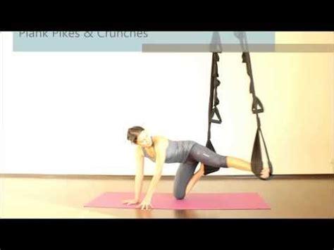 yoga swing exercises 19 best yoga swing video images on pinterest gym room
