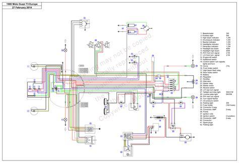 yamaha mt 09 wiring diagram wiring diagram