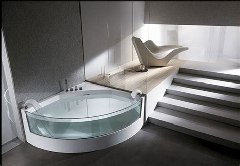 unique bathrooms unique tubs for bath time pleasures