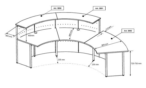 Reception Desk Section Image Result For Reception Desk Section Detail Drawing Vet Clinic Pinterest Desks