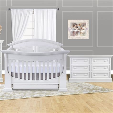 Baby Appleseed 2 Piece Nursery Set Chelmsford 3 In 1 Baby Appleseed Crib