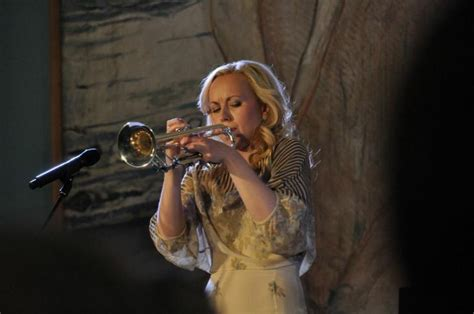 tine thing helseth theartsdesk in oslo trumpets sound for munch reviews