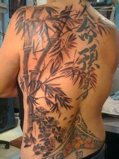 bamboo tattoo gili t japanese dragon side tattoo by barnaby williams at castro