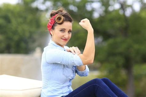 easy hairstyles for ages 10 12 rosie the riveter hairstyles