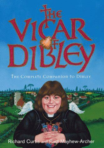 charming the vicar books vicar of dibley canada