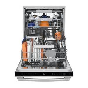 Most Reliable Dishwasher 2014 Electrolux Dishwasher Closest To Perfection
