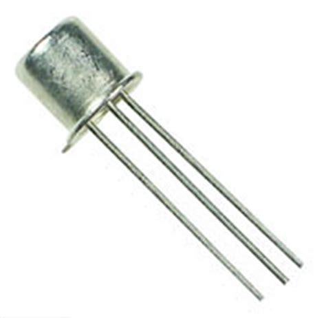 fungsi transistor tipe bc108 bc108 bc108 npn general purpose transistor