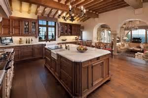 Paint Old Kitchen Cabinets 35 luxury mediterranean kitchens design ideas