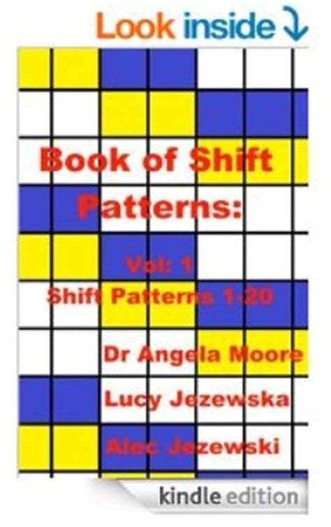 shift pattern types care check lists for patients in hospitals and nursing