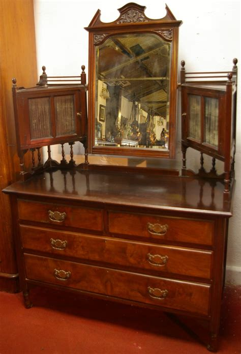 Edwardian Bedroom Furniture by Edwardian Three Bedroom Suite Antiques Atlas