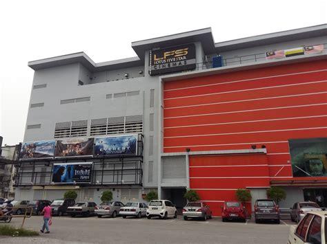 lfs lotus five cinemas kar 171 kar