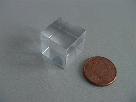 Acrylic 15mm acrylic cube 15mm acrylique cube de verre