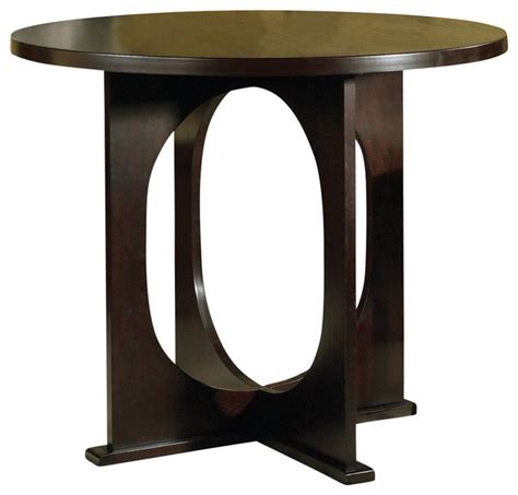 steve silver 42 inch counter steve silver 42 inch counter height table contemporary dining tables by