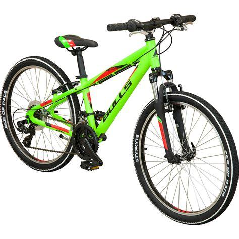 Motorrad 24 Online by Bulls Tokee 24 Jugendrad 18 Gang Online Shop Zweirad
