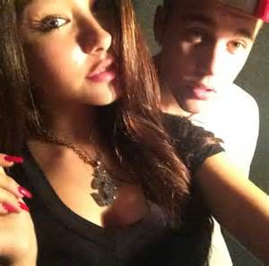 Is madison beer collabing with justin bieber j 14