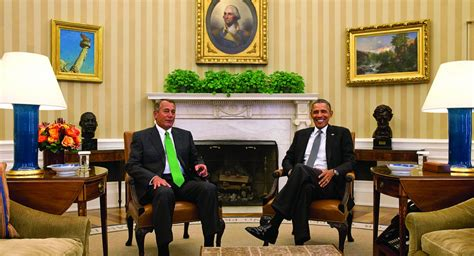 can obama stay in office obama hosts boehner for oval office chat
